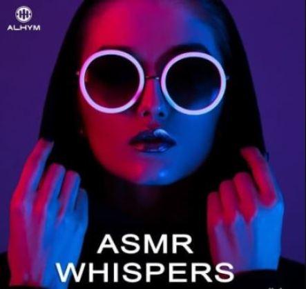 ALHYM Records Brightness ASMR Whispers [WAV]