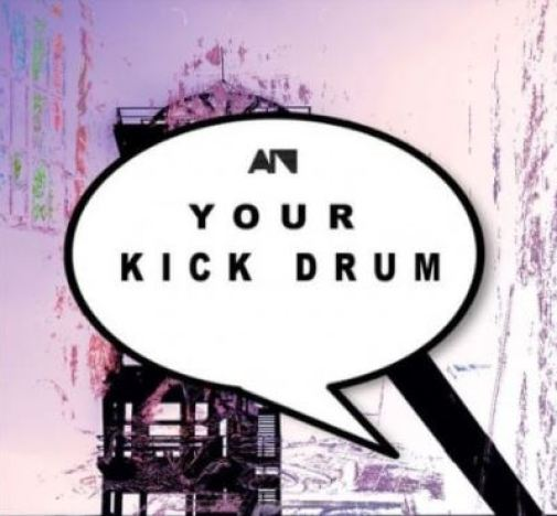 About Noise Your Kick Drum [WAV]