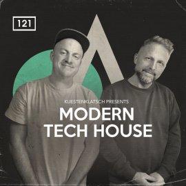 Bingoshakerz Modern Tech House by Kuestenklatsch (Premium)