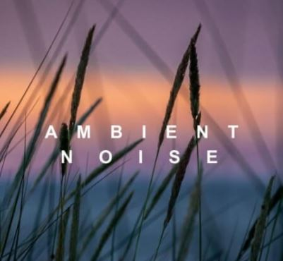 Blue Diamond Musiq Ambient Noise [WAV]