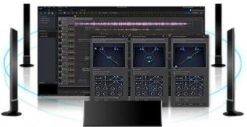 CyberLink AudioDirector Ultra v12.0.2122.0 [WiN]