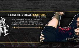 Extreme Vocal Institute [TUTORiAL] (Premium)