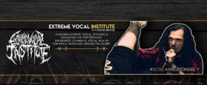 Extreme Vocal Institute [TUTORiAL]