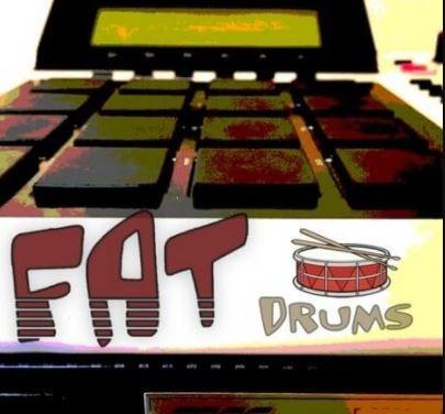 FaT TrAk FaT Drums [WAV]