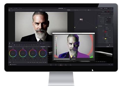False Color Plugin 3.5.4 for After Effects, Davinci & OFX WIN