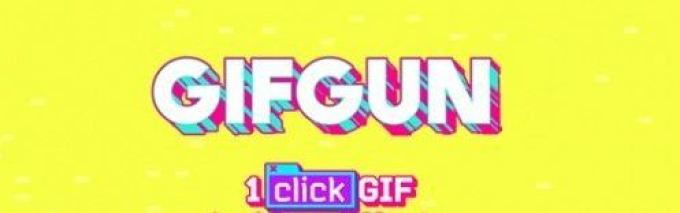 GifGun v1.7.15 For After Effects