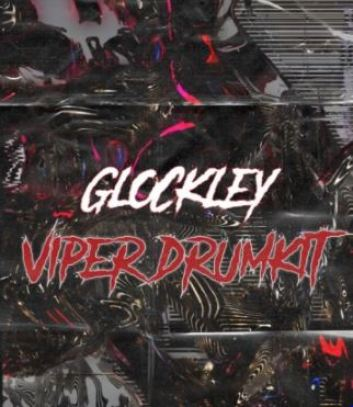 Glockley Viper Drum Kit