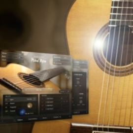 Groove3 Session Guitarist PICKED NYLON Explained [TUTORiAL] (Premium)