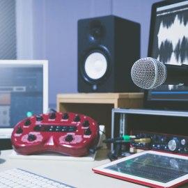 How to Edit Podcast Audio in Adobe Audition's Multitrack! (Premium)