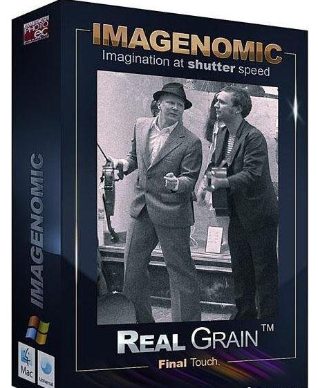 Imagenomic Realgrain 2.1.2 Build 2122 for Adobe Photoshop