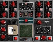 Korneff Audio Amplified Instrument Processor v1.1.1 [WiN] (Premium)