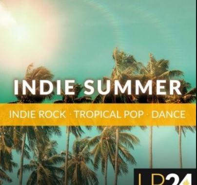 LP24 Audio Indie Summer [WAV]