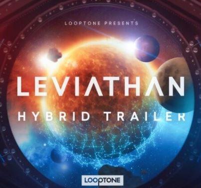 Looptone Leviathan Hybrid Trailer [WAV]