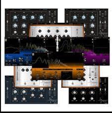 Mogwai Audio Tools Everything Bundle v2021.01 [WiN] (Premium)