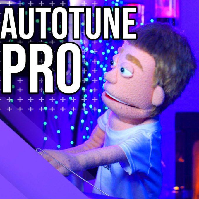 MyMixLab Autotune Pro (Premium) Free Download