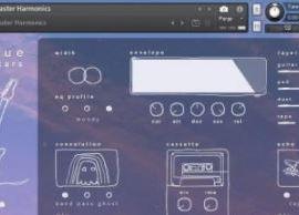 Naroth Audio Mood Guitars [KONTAKT] (Premium)