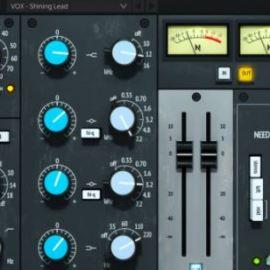NoiseAsh Need 31102 Console EQ v1.7.7 [WiN, MacOSX] (Premium)