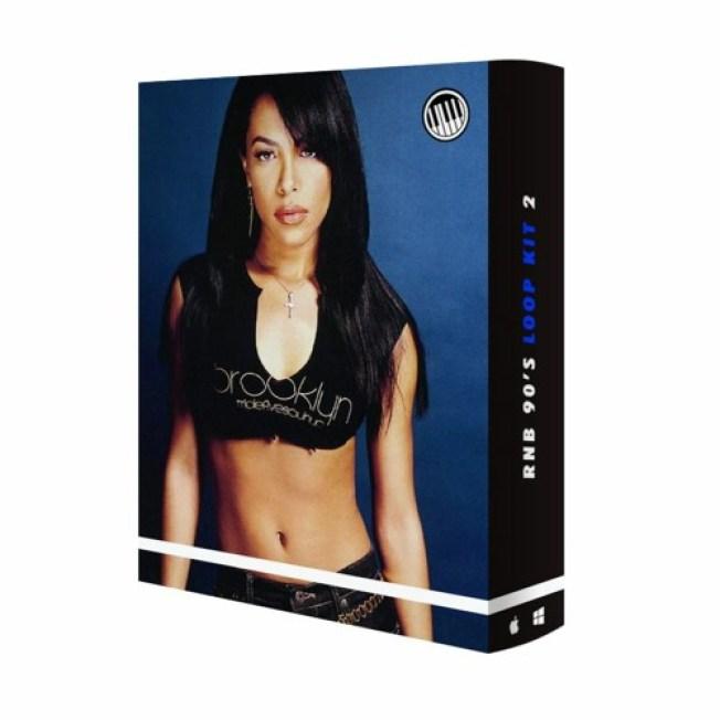 Producer Kit R&B 90s Loop Kit 2