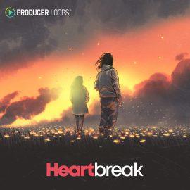Producer Loops Heartbreak [MULTiFORMAT] (Premium)