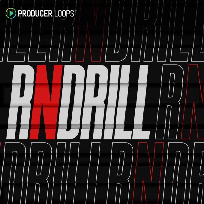 Producer Loops RnDrill