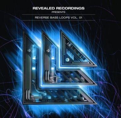 Revealed Recordings Revealed Reverse Bass Loops Vol.1 [WAV]