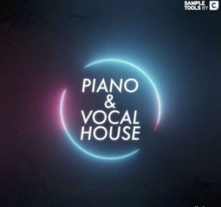 Sample Tools By Cr2 Piano Vocal House [WAV]