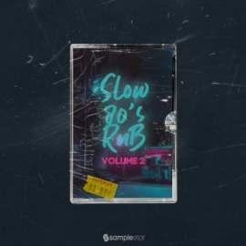 Samplestar Slow 80s RnB Vol.2 (Premium)