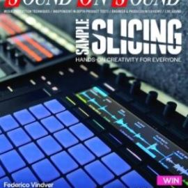 Sound On Sound October 2021 (UK & USA Edition) (Premium)