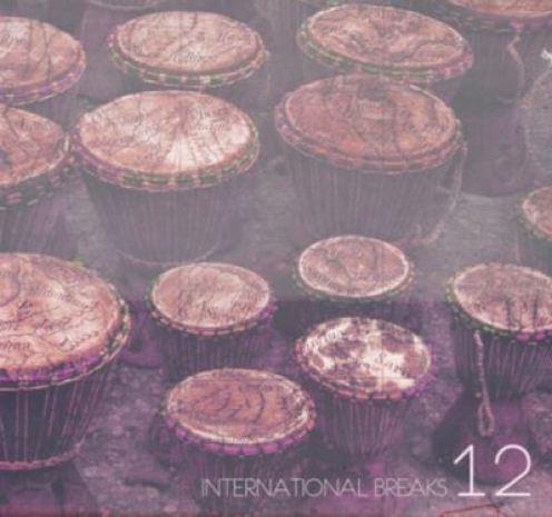 The Drum Broker International Breaks Vol.12