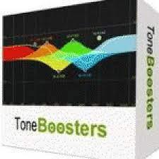ToneBoosters Plugin Bundle v1.5.7 (Premium)