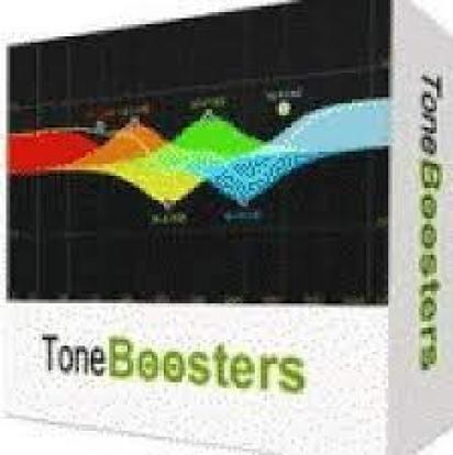 ToneBoosters Plugin Bundle v1.5.7