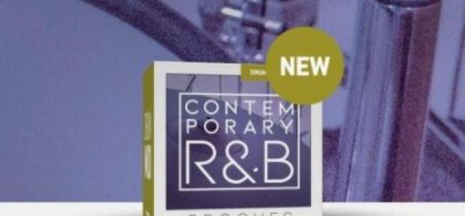 Toontrack Contemporary RnB Grooves [MiDi] [WiN]