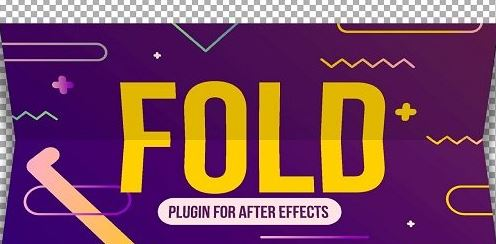 AESweets Fold v1.0.3 for After Effects