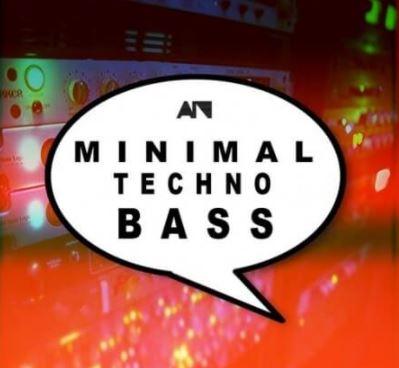 About Noise Minimal Techno Bass [WAV]