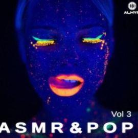 Alhym Records Brightness ASMR and Pop Vocal Vol.3 [WAV] (Premium)