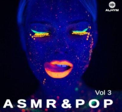 Alhym Records Brightness ASMR and Pop Vocal Vol.3 [WAV]