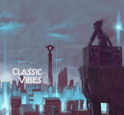 AudeoBox Classic Vibes 2 [WAV]