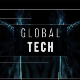 BFractal Music Global Tech [WAV] (Premium)
