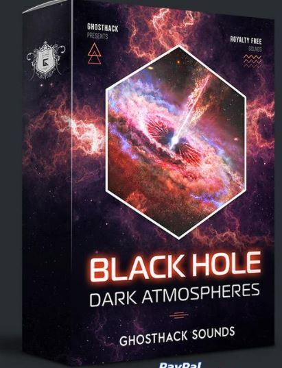Black Hole – Dark Atmospheres
