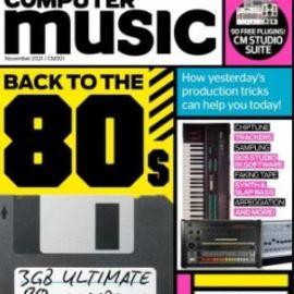 Computer Music – November 2021 (Premium)