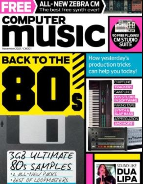 Computer Music - November 2021