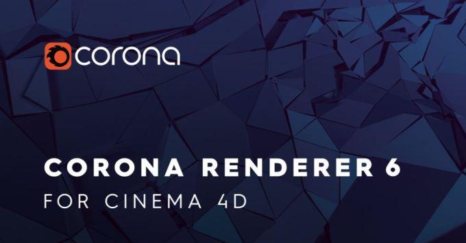 Corona Renderer 6 Hotfix 2 for Cinema 4D R14-S24 Win