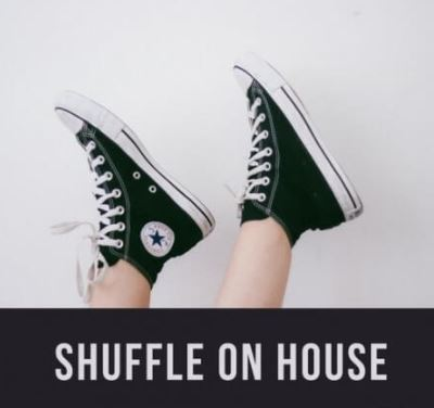 Diamond Sounds Shuffle On House [WAV]