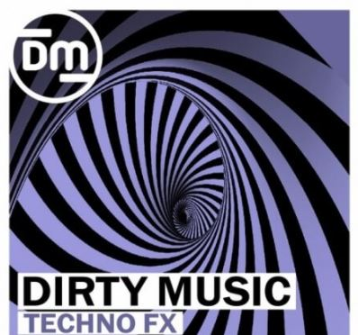 Dirty Music Techno FX [WAV]