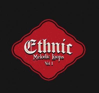 DiyMusicBiz Ethnic Melodic Loops Vol.1 [WAV]