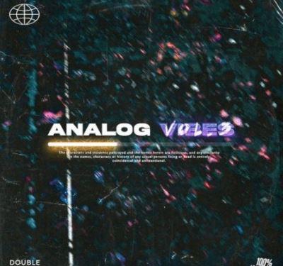 Double Bang Music Analog Vibes Vol.3 [WAV]