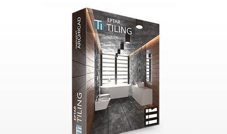 Eptar Tilling v3.0 for Archicad 23 & 24