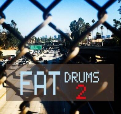 FaT TrAk FaT Drums 2 [WAV]