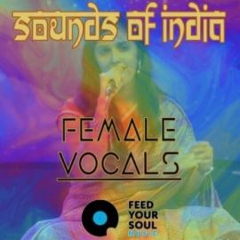 Feed Your Soul Music Sounds Of India Female Vocals [WAV] (Premium)