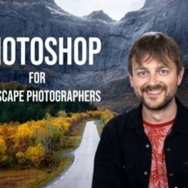 Mads Peter Iversen – Photoshop for Landscape Photographers (Premium)
